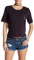 RVCA Yours Pocket Tee