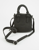 VIOLET RAY Logan Mini Crossbody Bag