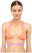 L'Agent by Agent Provocateur Eleena Bikini Top Women's Swimwear