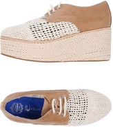Jeffrey Campbell Lace-up shoes