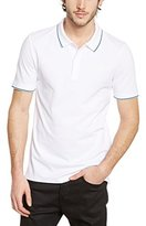 G Star Men's Neigan Short Sleeve Polo