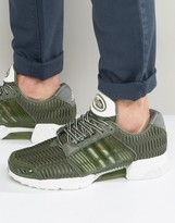 adidas Clima Cool 1 Sneakers In Green BA8571