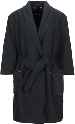 Diesel Overcoats