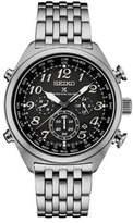 Seiko Stainless Steel Bracelet Watch