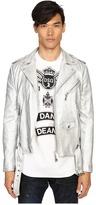 DSQUARED2 Kiodo Sports Jacket