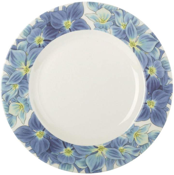 Portmeirion Botanic Garden Hydrangea Salad Plate