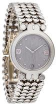 Harry Winston Premier Platinum Watch