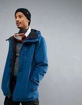 Volcom L Insluated Gore-tex Ski Coat