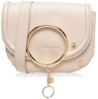 See by Chloe Mara Crossbody Hoop Bag