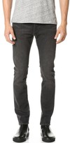 Levi's 505 C Slim Straight Jeans