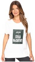 adidas by Stella McCartney Yoga Tee AX7246 Women's T Shirt