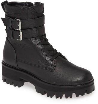 Dolce Vita Paline Combat Boot