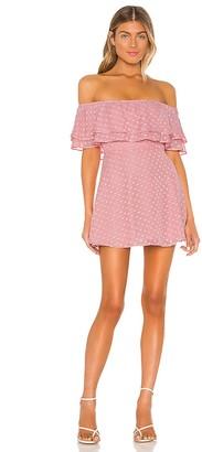 Privacy Please Gardenia Mini Dress