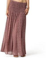 Tommy Hilfiger Final Sale-Island Maxi Skirt