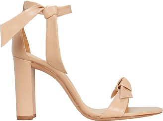Alexandre Birman Clarita 90 Block Sandals