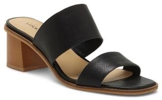 Lucky Brand Lalinna Sandal