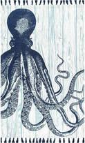 Thomas Paul Octopus Cotton Rug
