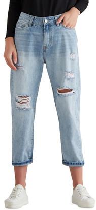 Seed Heritage Distressed Jean