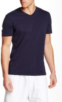Mod-o-doc Mododoc Vintage Fit Short Sleeve V-Neck Tee