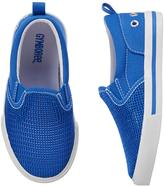 Gymboree Mesh Sneakers