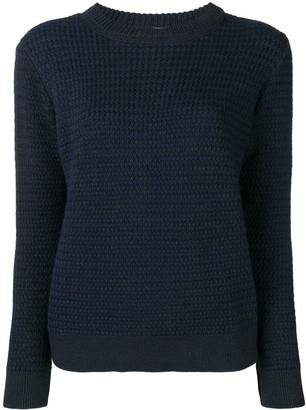 Stephan Schneider Pixir chunky knit sweater