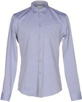 Dondup Shirts - Item 38635013