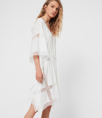 AllSaints Trine Cover-up