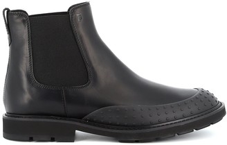 Tod's Gommini Ankle Boots