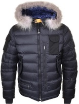 Parajumpers Skimaster Jacket Navy
