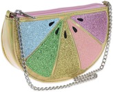 Capelli New York Citrus Slice Crossbody Bag