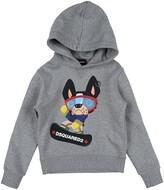 DSQUARED2 Sweatshirts - Item 12014187