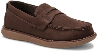 Sperry Capstan Penny Loafer