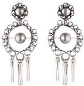 Dannijo Women's Ash Drop Earrings