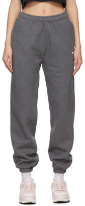 Nike Grey NRG Lounge Pants