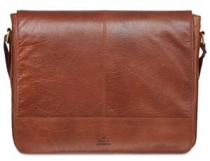 Mancini Arizona Collection Laptop/ Tablet Messenger Bag