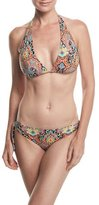 Etro Reversible Printed Bikini Swim Set