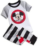 Disney Mickey Mouse Club Pajama Set for Boys