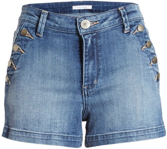 STS Blue High Waist Shorts