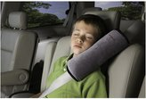 Diono Seat Belt Pillow - Silver - One Size