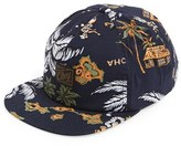 Obey 'Tropics' Snapback Hat