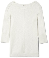 Vince Camuto Two by Seam-Detailed Sweater