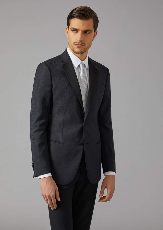 Giorgio Armani Soho Dinner Jacket