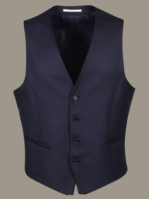 Pal Zileri Suit Vest Men