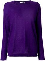 P.A.R.O.S.H. long sleeved sweatshirt