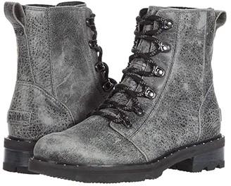 Sorel Lennoxtm Lace (White) Women's Boots