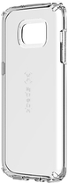 Speck CandyShell Grip Case for Samsung Galaxy S7 Edge, Clear