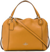 Coach Edie shoulder bag - women - Calf Leather - One Size