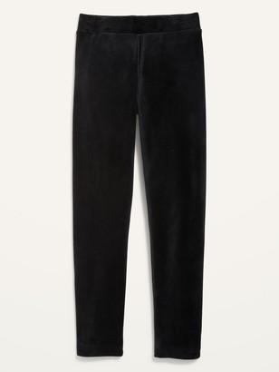 Old Navy Full-Length Cozy Leggings for Girls