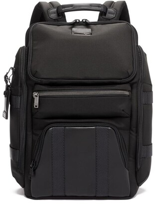Tumi Tyndall Utility Backpack Black