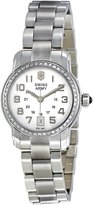 Victorinox Women's 241057 Dial Diamond Bezel Watch